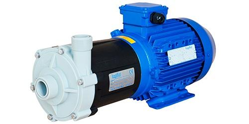 CTM magdrive centrifugal pump